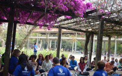 Especialização em Mindfulness